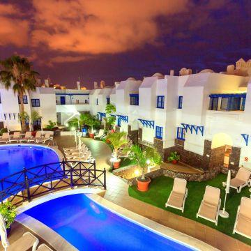 Hotel Bahía Fañabe Suites