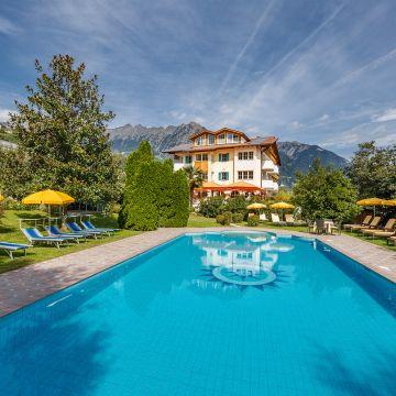 Landhaus Hotel Kristall