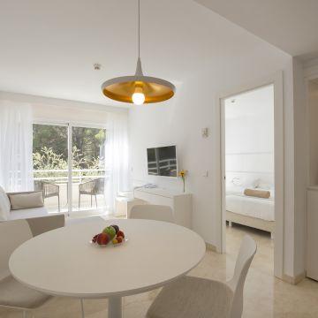 Apartments Canyamel Park