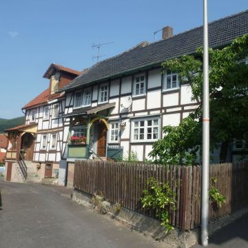 Landgasthof In Der Hofreite