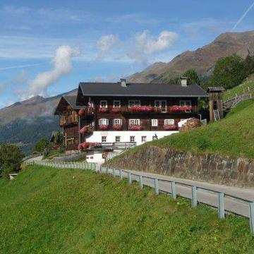 Bauernhof Elsenhof