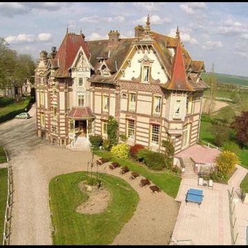 Hotel Château de la Râpée