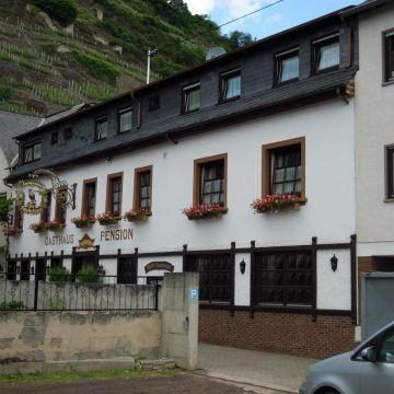 Landgasthaus Zur Kupferkanne