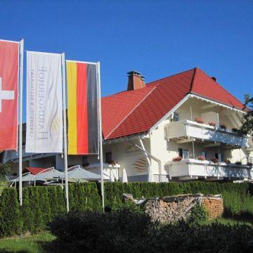 Landhotel Haringerhof