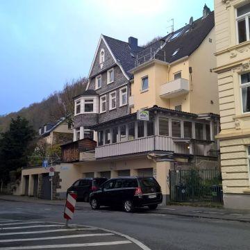 Also - Hotel An der Hardt