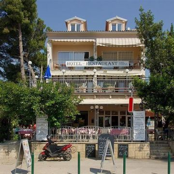 Hotel Villa Squero