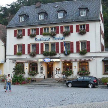 Gasthaus-Hotel Merkel