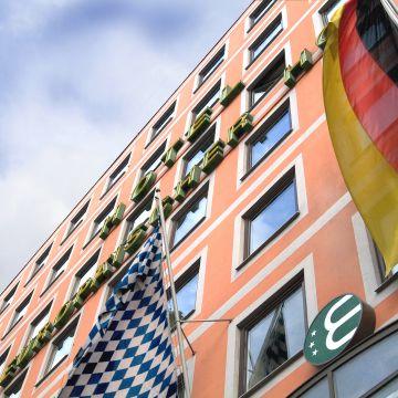 Hotel Europäischer Hof München