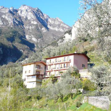Hotel Agritur Eden Marone