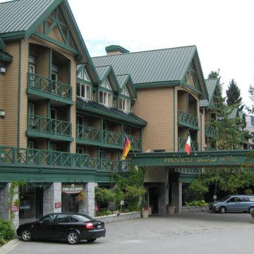Hotel Pinnacle International