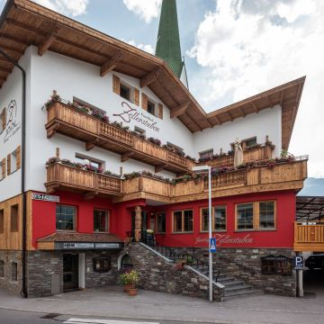 Gasthof Zellerstuben