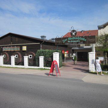 Hotel Zur Waldschänke