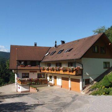 Gästezimmer Paradies im Schwarzwald