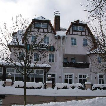 Hotel Kurhaus Jonsdorf