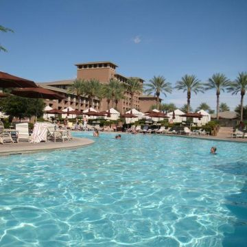 Hotel The Westin Kierland Resort & Spa