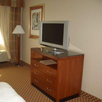 Hotel Hilton Garden Inn Philadelphia Center City