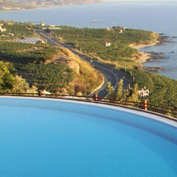 Utopia World Resort & Spa
