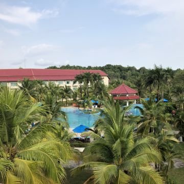 Hotel Sokha Beach Resort & Spa
