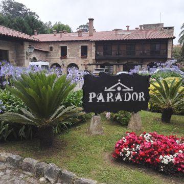 Hotel Parador de Santillana del Mar