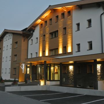 Hapimag Resort Zell am See