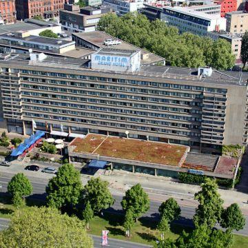 Grand Hotel Hannover (Hotelbetrieb eingestellt)