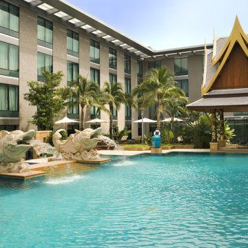 Hotel Novotel Suvarnabhumi Airport