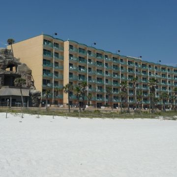 Hotel Days Inn Panama City Beach