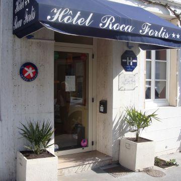 Hotel Roca-Fortis