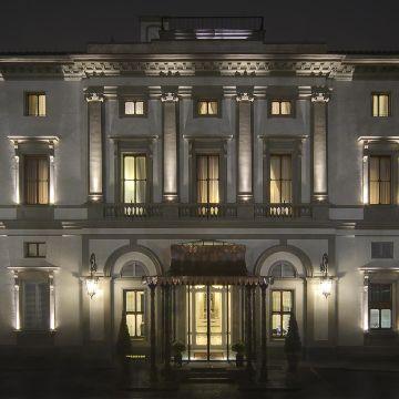 Grand Villa Cora