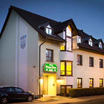 Hotel Weisse Elster
