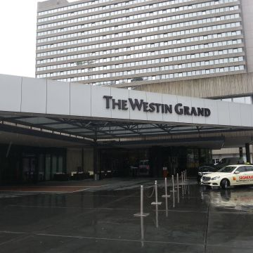 Westin Grand München