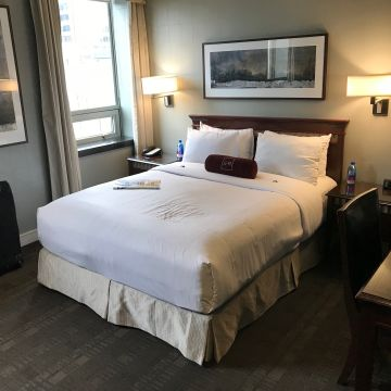 Hotel The St. Regis