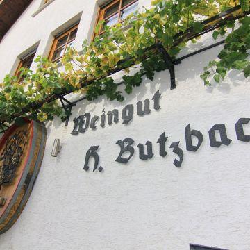 Weingut & Gästezimmer Uwe Butzbach