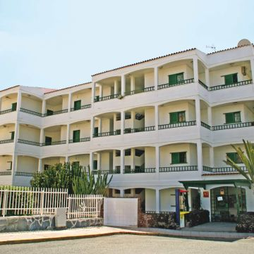 Apartments Don Diego