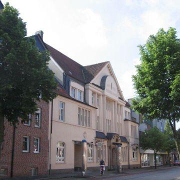 Hotel Kolpinghaus Werne