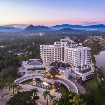 Hotel Dusit Island Resort
