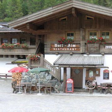 Hotel Dorf Alm