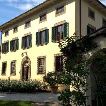 Hotel Relais Villa Belpoggio