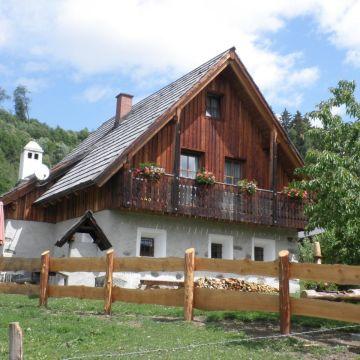 Ferienhaus Zur alten Schmiede