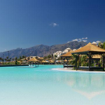 Gran Melia Palacio de Isora Resort