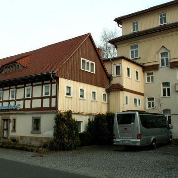 Berglandhotel Jonashof