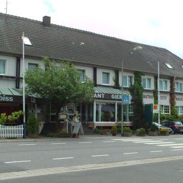 Hotel Gierend (geschlossen)