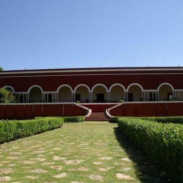 Hotel Hacienda Temozon
