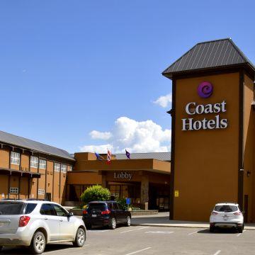 Hotel Coast Lethbridge