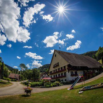 Ferienwohnungen Simonshof