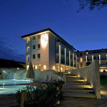 Villa Luisa Resort Wellness & Spa