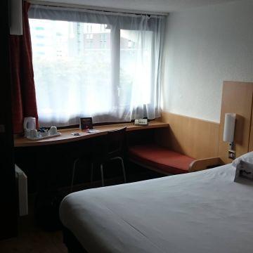 ibis Hotel Birmingham Centre Irving Street