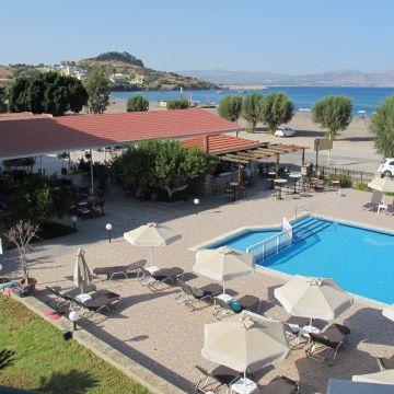 Hotel Yota Beach