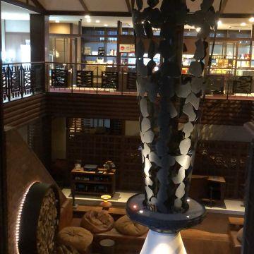 Hotel Shikotsuko Tsuruga Resort Spa Mizu no Uta