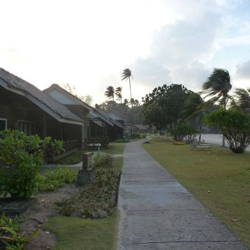 Hotel Mayang Sari Beach Resort